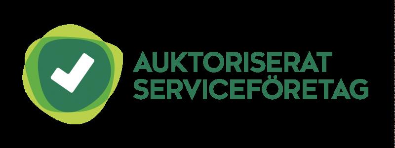 Auktoriserat serviceföretag Städenergi